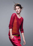 Check Out Gisele Bündchen's Latest Ads For Esprit