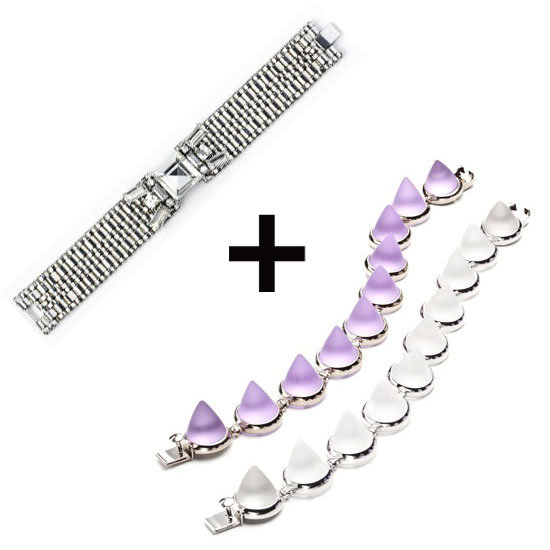How to Mix and Match Jewelry