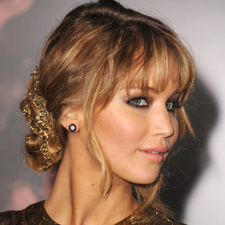 Recreate the Best Beauty Looks From The Hunger Games Premiere