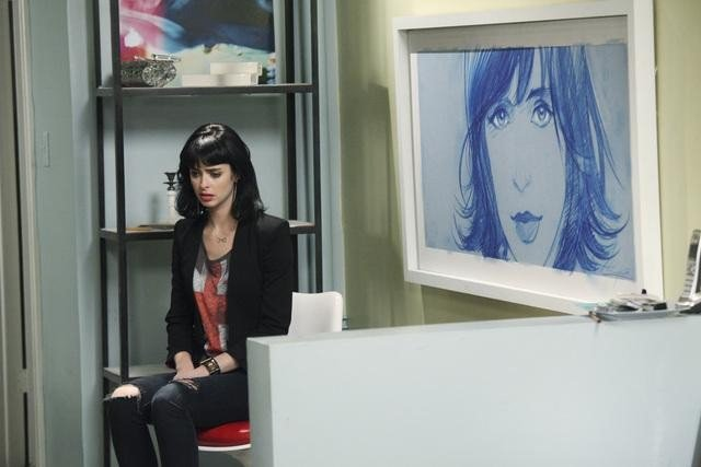 Krysten Ritter in Don't Trust the B---- In Apartment 23. Photos copyright 2012 ABC, Inc.