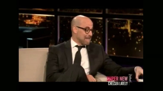 Stanley Tucci Admits That He Didn't Know About The Hunger Games Before the Movie