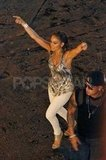 Jennifer Lopez got wild for her latest music video.