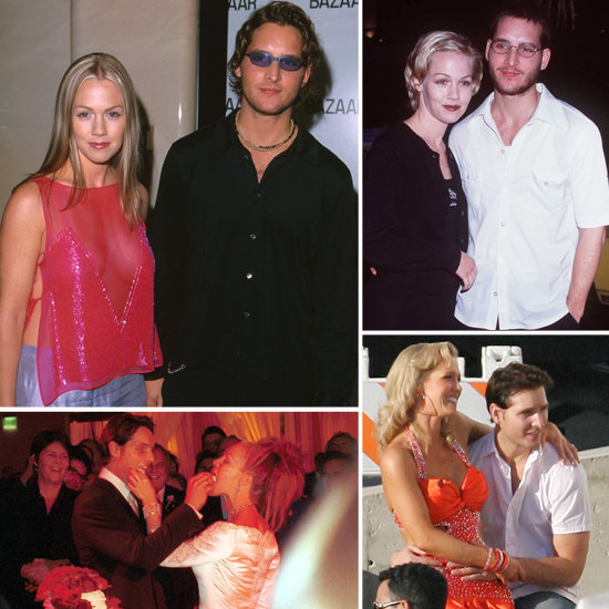 Jennie Garth and Peter Facinelli Split — Look Back at the Way They Were