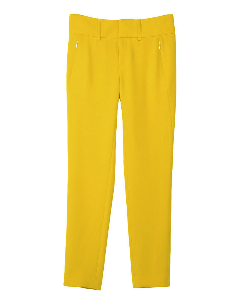 Work Brights: Bold Trousers