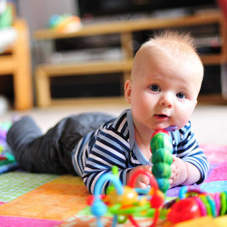 The Best Tummy Time Mats