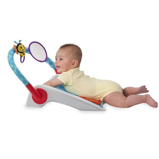 Infantino Right Angle Tummy Triangle ($30)