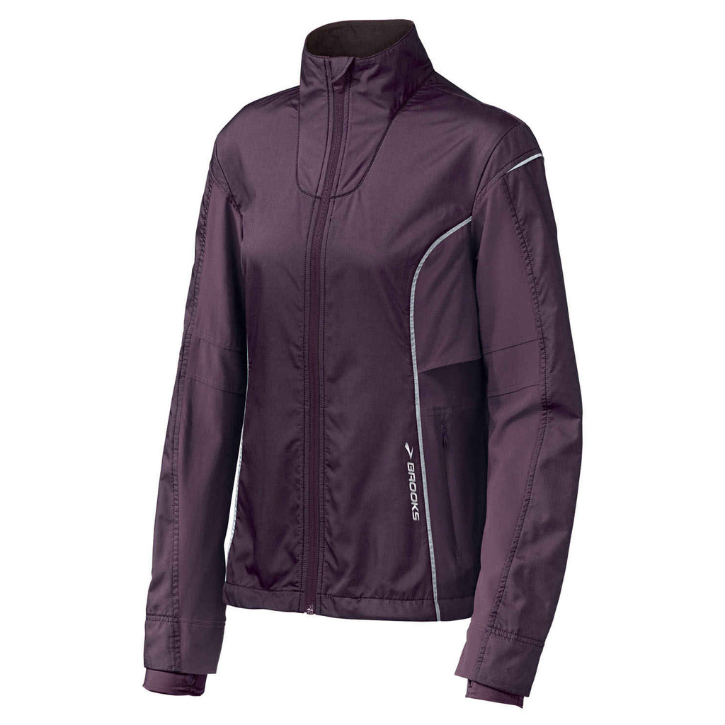 Brooks Infiniti Jacket