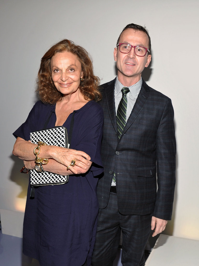 2012 CFDA Nominee Announcement Event
