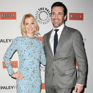 Mad Men PaleyFest Quotes
