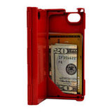 iFunner Hard Plastic Wallet Case ($45)
