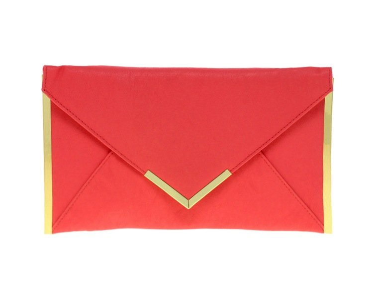 Evening Brights: Vivid Clutches