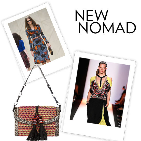 Spring Trend Global Inspired Clothes Popsugar Fashion