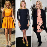 Celeb-Inspired Evening Brights