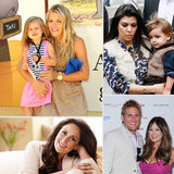 Who Caught Your Baby? 8 Celebs Share Their Stories