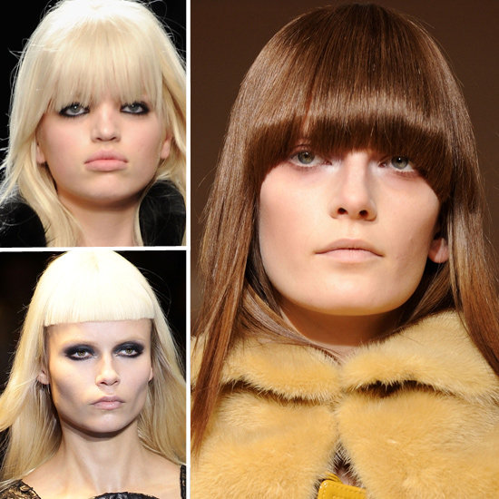2012 Autumn/Winter Trendspotting: Fringe Benefits