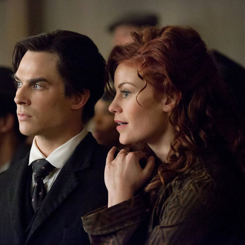 "The Vampire Diaries Recap ""1912"""