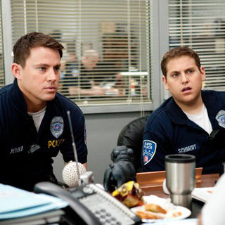 21 Jump Street Movie Review