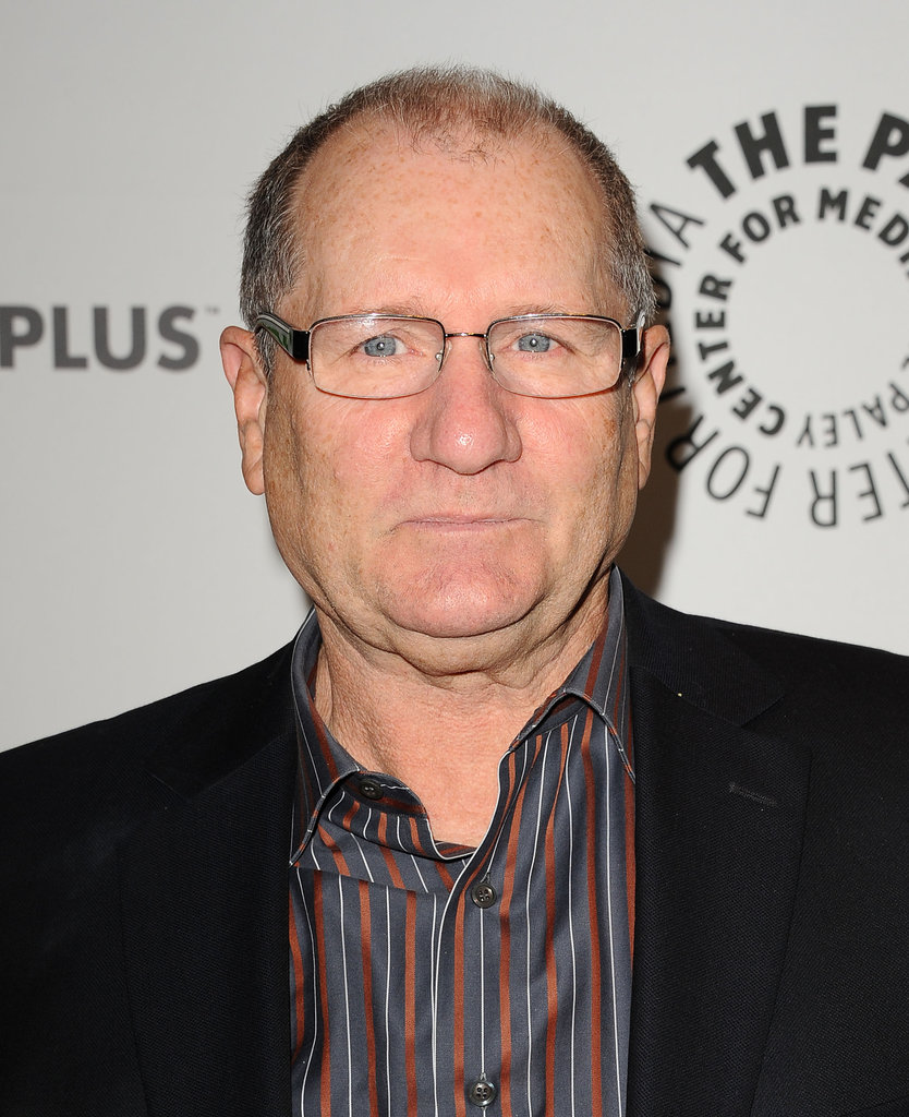 Ed O'Neill at PaleyFest.
