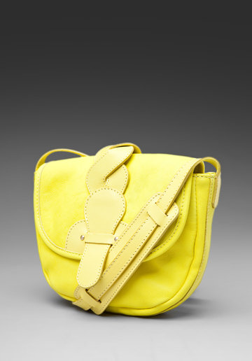 See by Chloe Twirl Crossbody With Flap ($325)