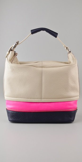Diane von Furstenberg Mandy Small Bag ($595)