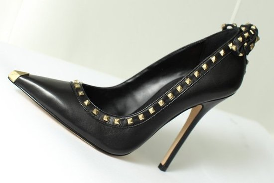 Madonna Truth or Dare Shoe Line