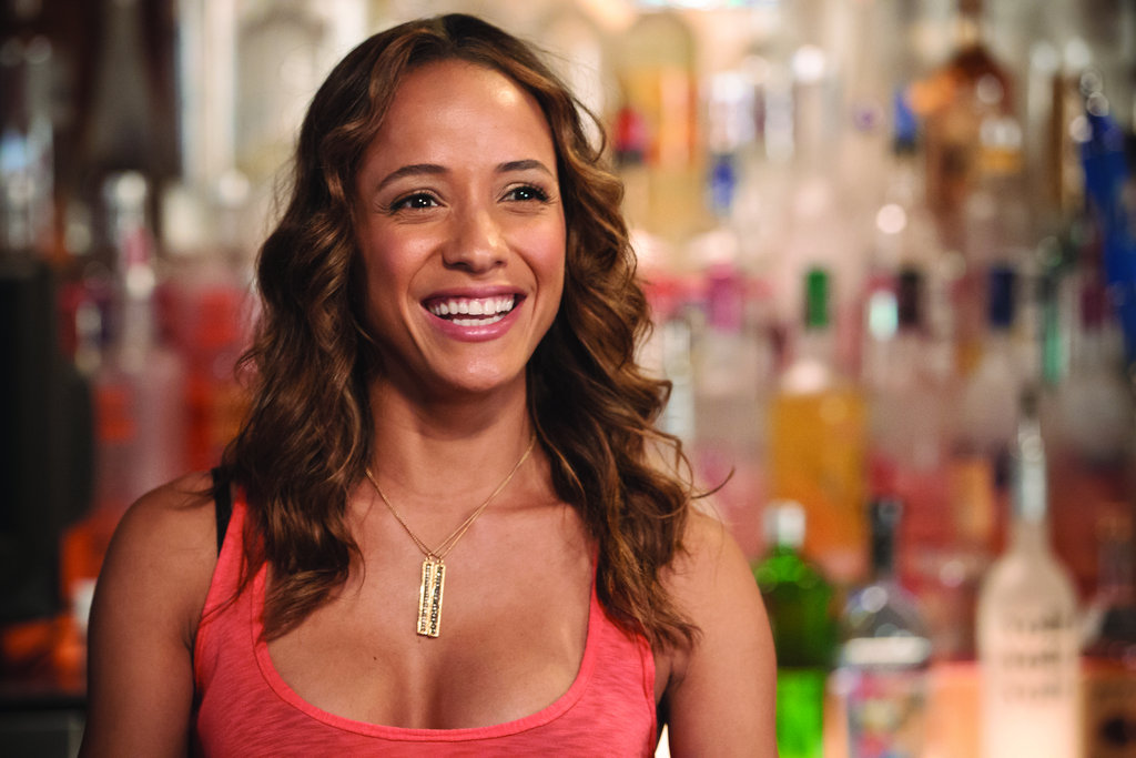Dania Ramirez as Selena in American Reunion.  Photo courtesy of Universal Pictures