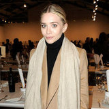 Ashley Olsen in Santa Monica Pictures