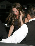 Birthday Girl Eva Longoria Hits the Town With Victoria Beckham and Kate Beckinsale