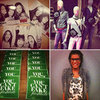 Instagram Fashion Pictures March 12, 2012