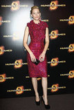Elizabeth Banks's Hunger Games Red Carpet Style