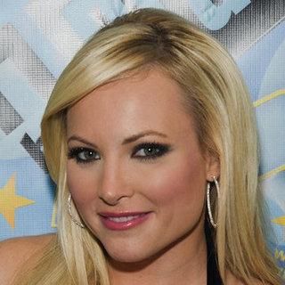 Meghan McCain in Playboy