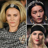 2012 Autumn/Winter Beauty Trends: Hairbands