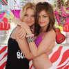 Pretty Little Liars Lucy Hale Ashley Benson Bikini Pictures