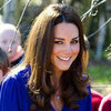 Kate Middleton First Public Speech Pictures in Ipswich
