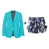 Short Suits to Wear For Spring