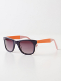 We love these cute colorblocked sunnies – and the price isn't bad, either.  Anthropologie Colorblocked Shades ($38)