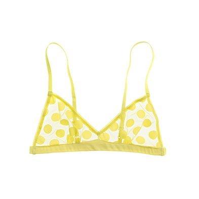 Honeydew® Intimates Polka-Dot Bralette