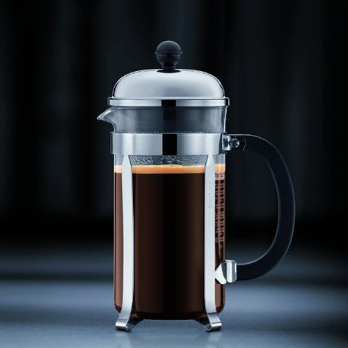 Different Types of Coffeemakers