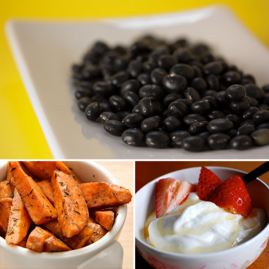 The 6 Foods Every Runner Needs to Eat