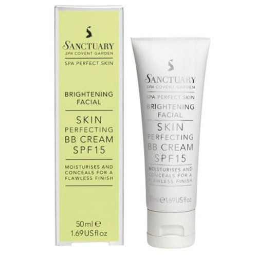 Sanctuary Skin Perfectin BB Cream