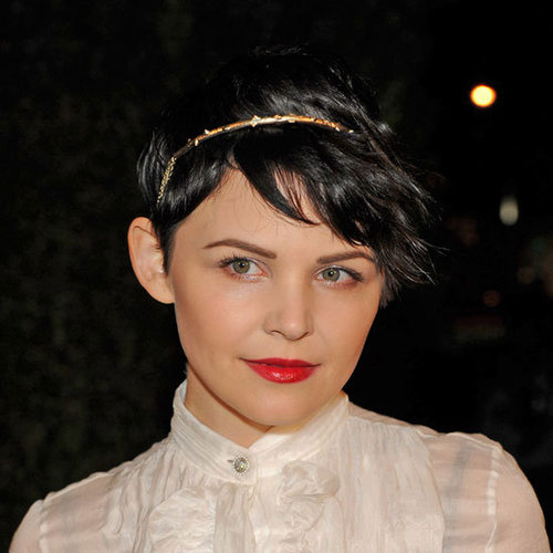 1 Cute Crop, 3 Cool Ways: Ginnifer Goodwin