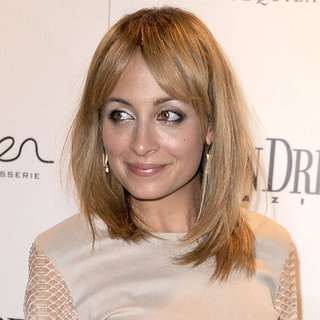 Nicole Richie in Miami Pictures