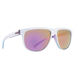 These white tinted sunglasses are sure to keep you looking cool all day long.  Vonzipper Cletus Frosteez Sunglasses ($100)