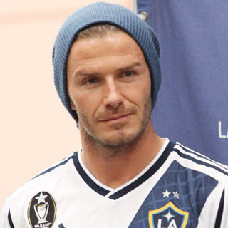 David Beckham Biggest Fashion Regret