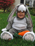 Lil Characters Infant Bunny Costume ($36-$44)