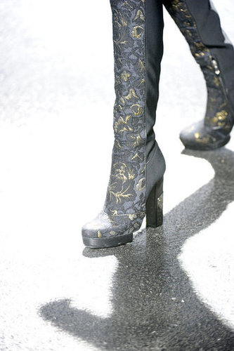 These Boots are Made for Walkin....