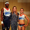Stella McCartney Olympic Uniforms Pictures