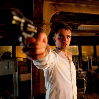 Robert Pattinson Cosmopolis Teaser (Video)