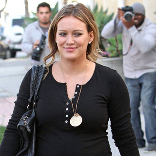 Hilary Duff Baby Boy Luca News