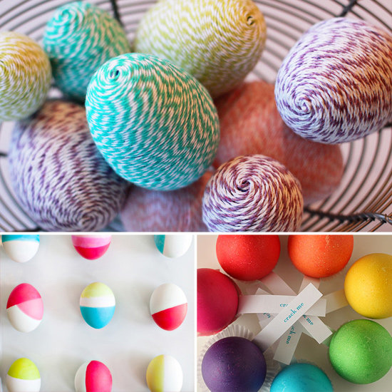 10 Egg-cellent Easter Egg Craft Ideas